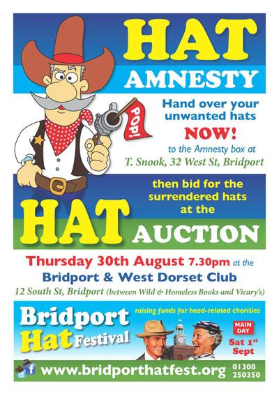 Amnesty/Auction