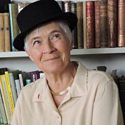 Clair Hughes